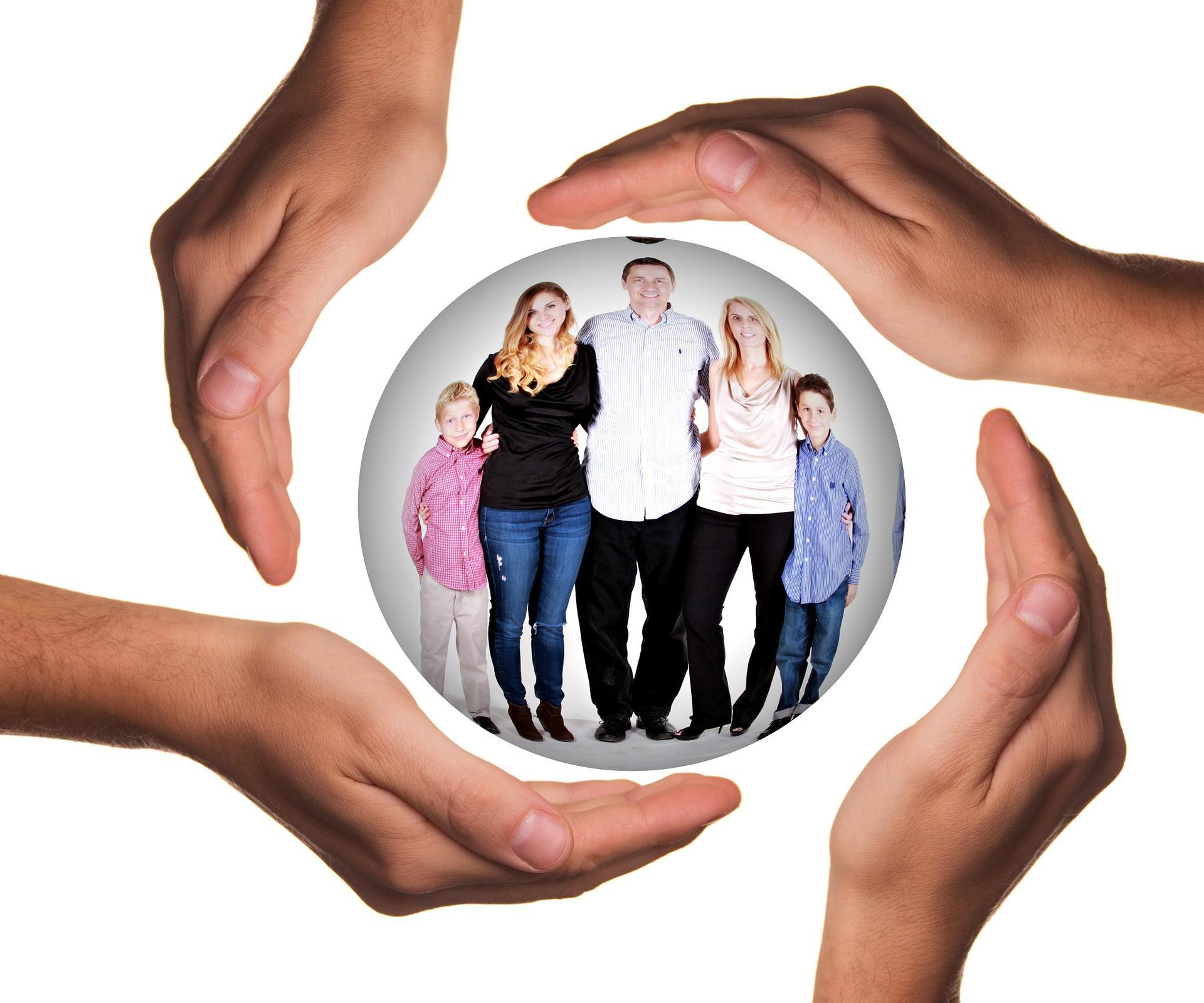 Información sobre solicitud de Título de Familia Numerosa