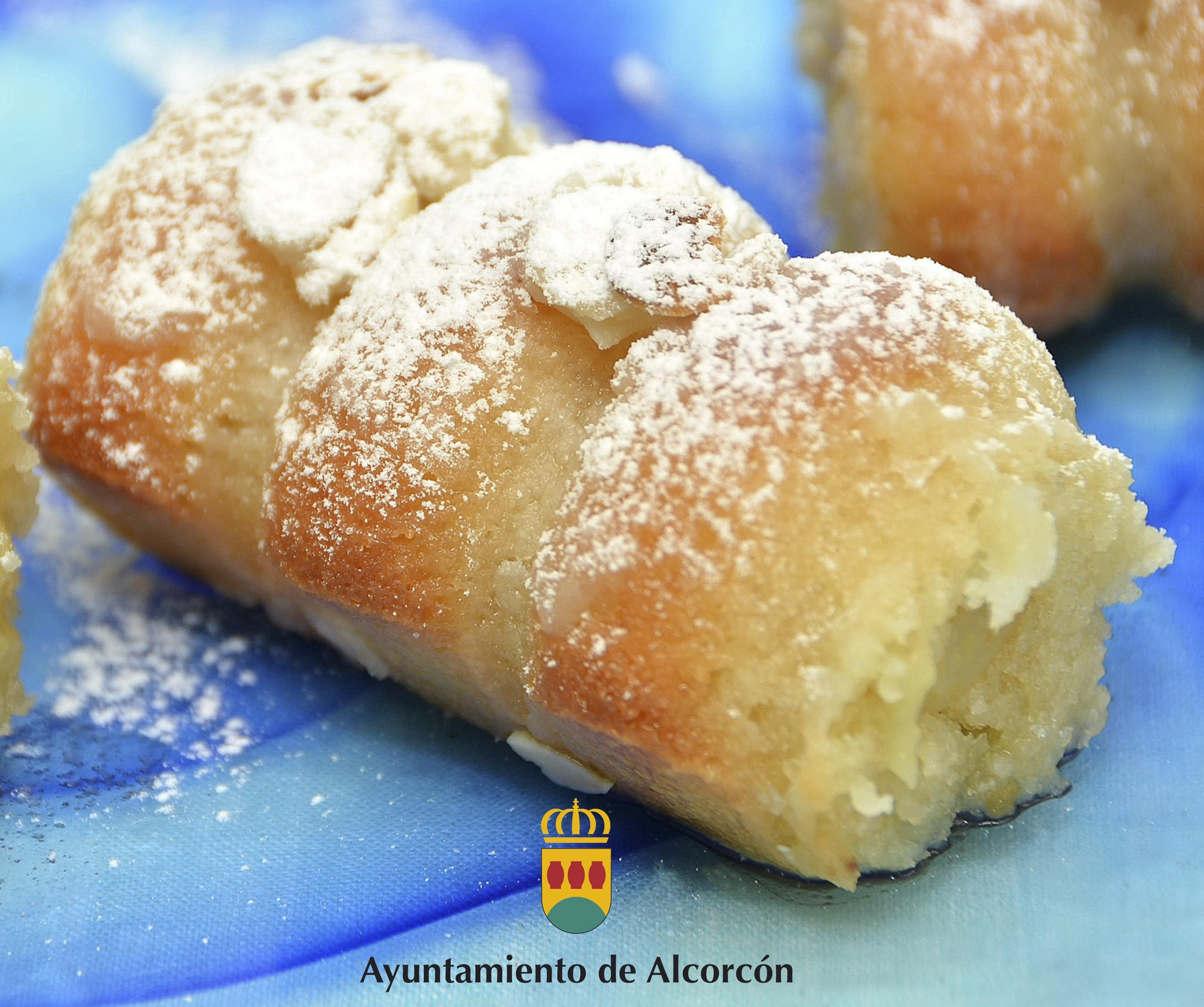 Imagen del dulce, Aguamanil