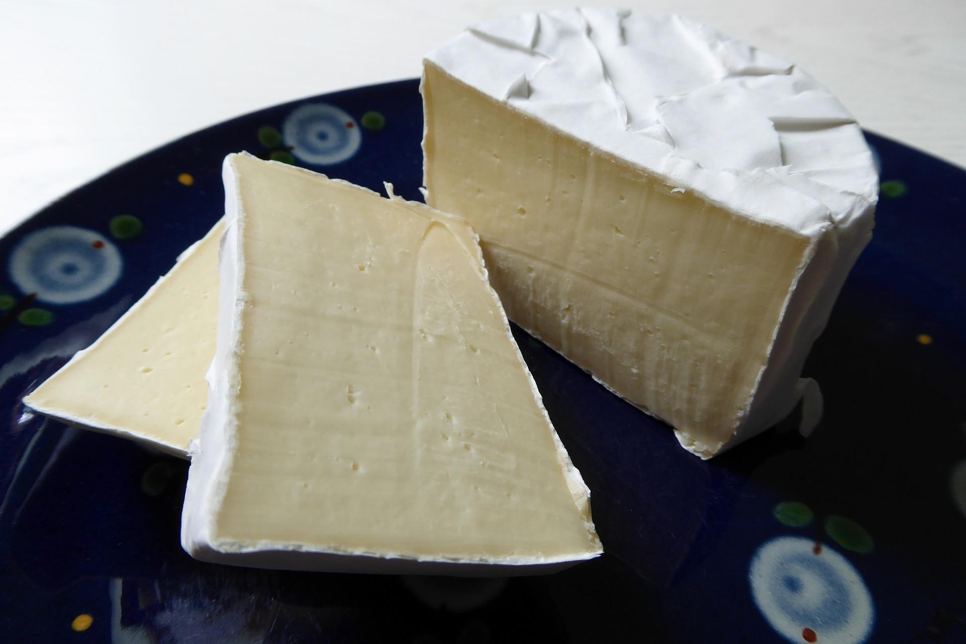 Queso de pasta blanda
