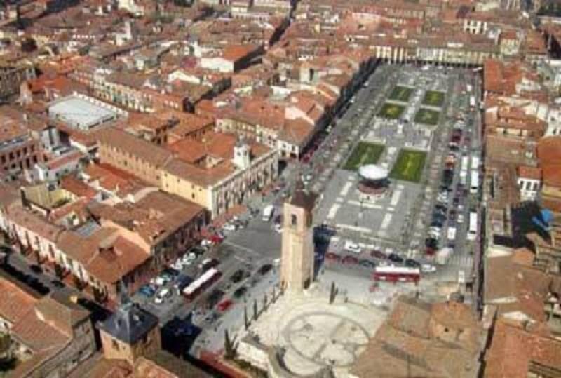 Imagen de Alcalá de Henares
