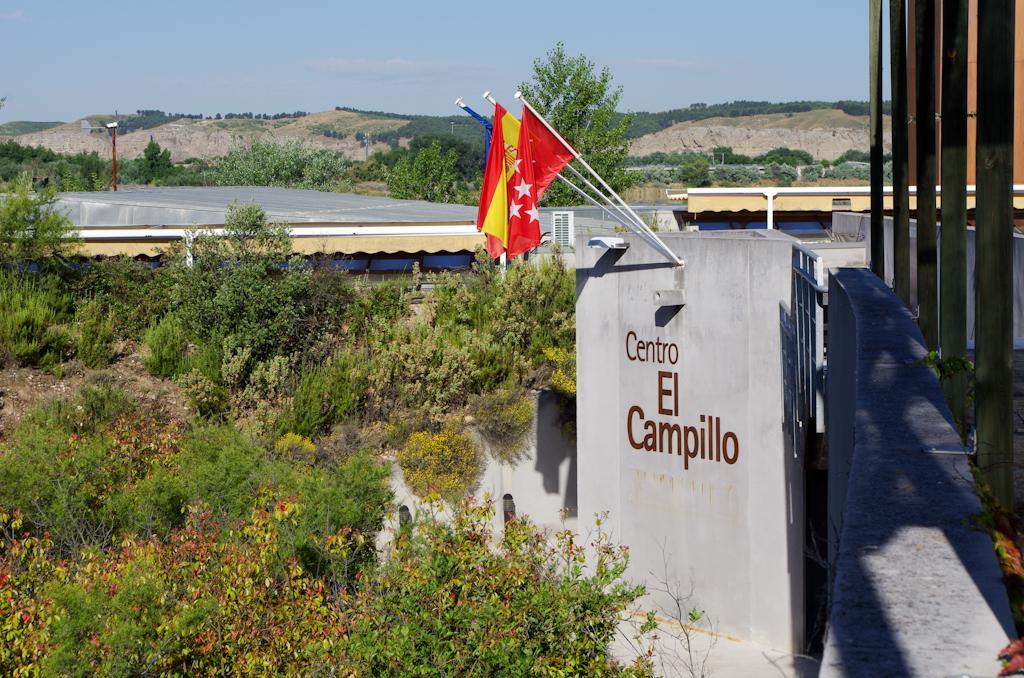 Parque Regional del Sureste_Centro de Educación Ambiental El Campillo