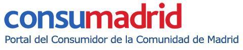 Portal del Consumidor de la Comunidad de Madrid