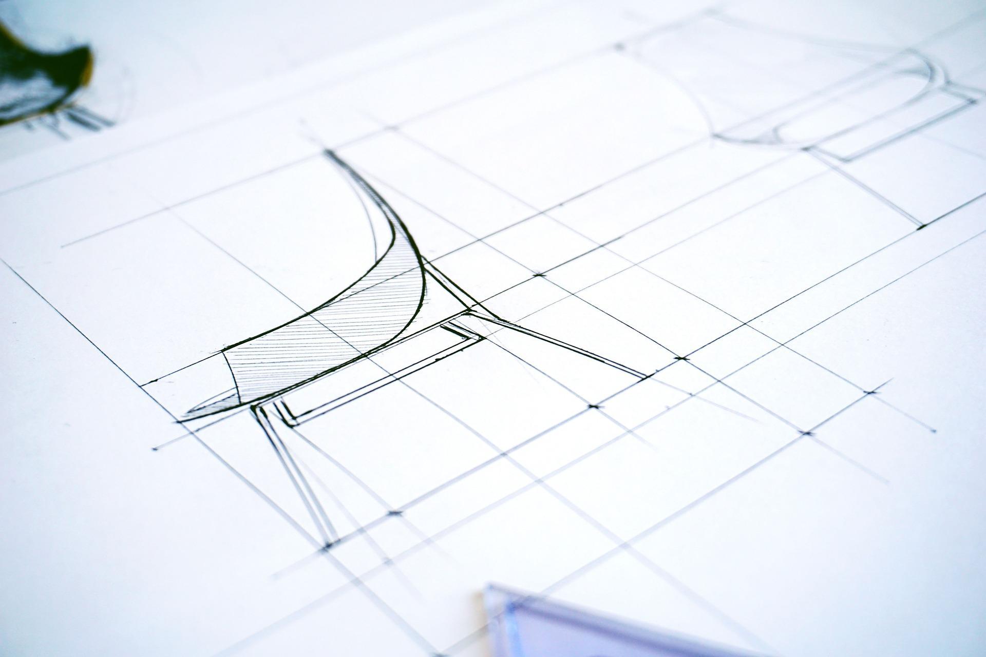 Diseño de una silla