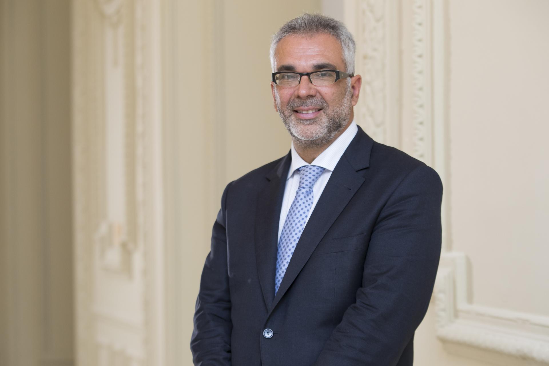 Carlos Izquierdo Torres