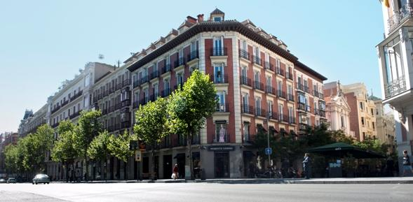 Ruta Premium Madrid Destino 7 Estrellas