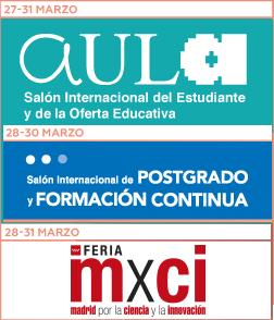Logos Semana de Educación 2019