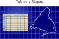 Tablas y Mapas