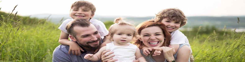 Estrategia de Apoyo a la Familia