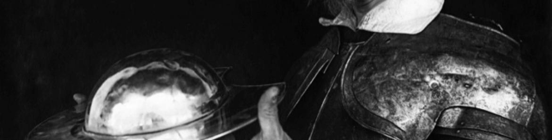 Don Quixote de Lau Lauritzen SR. DK, 1926 Danske Film