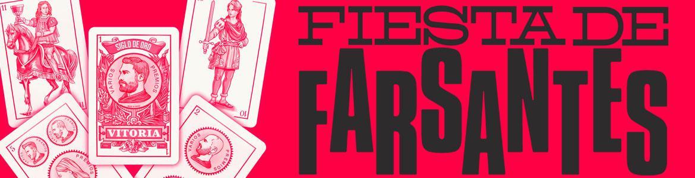Foto de Fiesta de farsantes