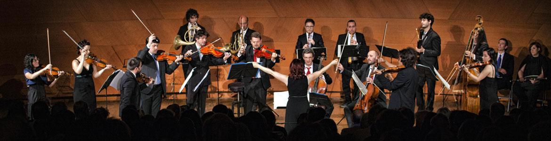 Teatro Real Coliseo - De Madrid a Parma: mujeres, música y corte