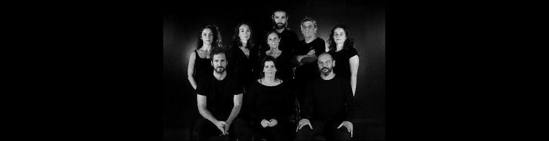 imagen en la que se ve el elenco de actores de Mariana Pineda