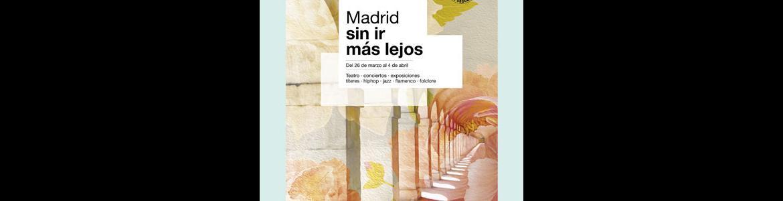 Foto de Madrid sin ir más lejos