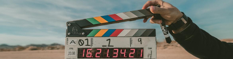 Cine y audiovisuales