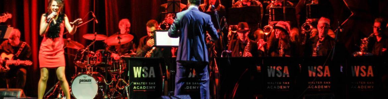 WSA Big Band