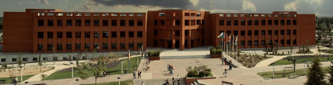 Universidad Alfonso X el Sabio
