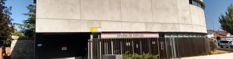 Oficina de empleo colmenar viejo comunidad de madrid for Oficina de empleo azca madrid