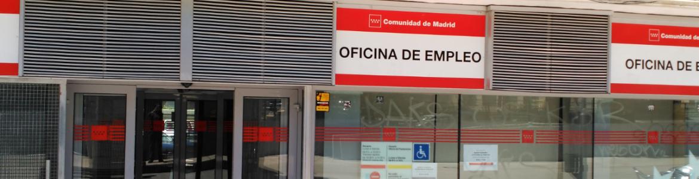 Oficina De Empleo Alcorcon I Comunidad De Madrid