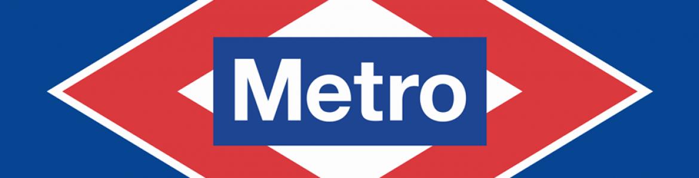 La web de Metro