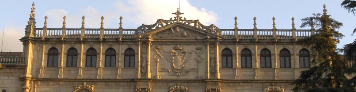 Alcalá de Henares.Madrid
