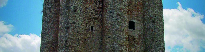 Castillo de Villarejo de Salvanés