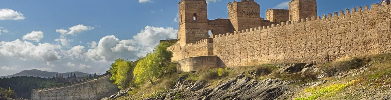 Muralla de Buitrago
