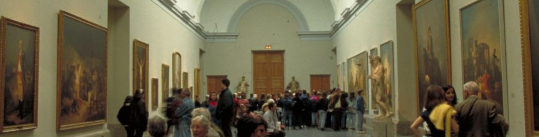 Museo del Prado.Madrid