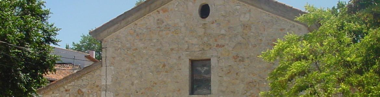 Alcarria madrileña.Olmeda de las Fuentes