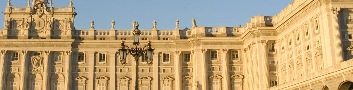 Palacio Real de Madrid