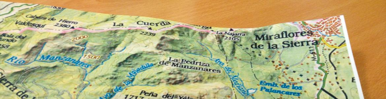 Centro Regional de Información Cartográfica