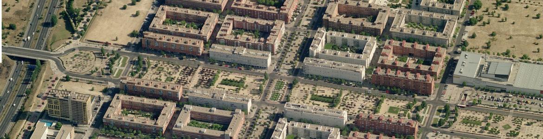 Consorcios urbanísticos