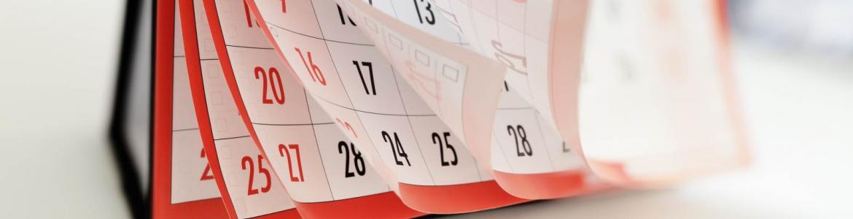 Calendario Laboral De La Comunidad De Madrid Y De Sus