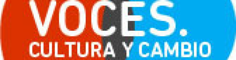 Logo Fundación Voces