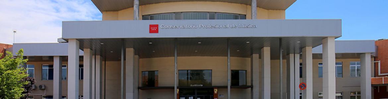 Conservatorio de Getafe
