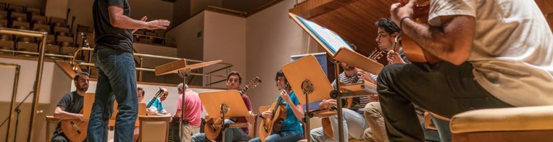 Conservatorio Joaquín Turina