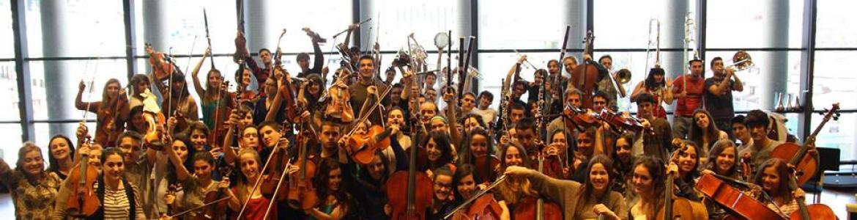 Conservatorio Teresa Berganza