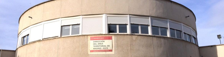 Edificio DAT Madrid-Este