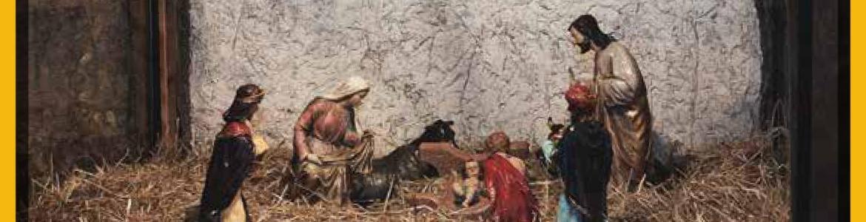 Cartel Navidad Aranjuez