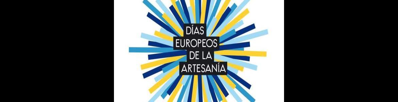 Logo Días Europeos Artesanía 2019