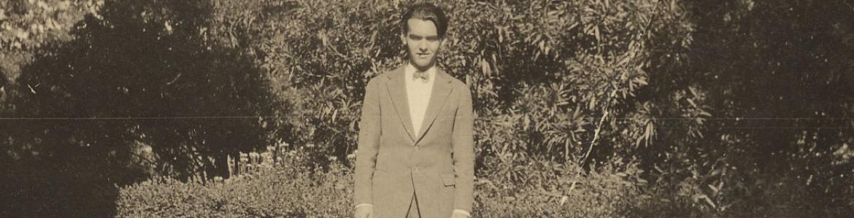 """Congreso """"Federico García Lorca: 100 Años en Madrid (1919-2019)"""""""