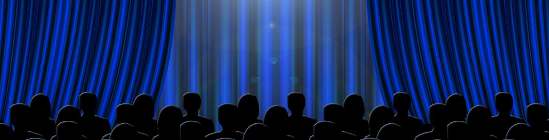 Telón teatro/Cine