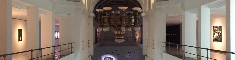 Sala de exposiciones Alcalá 31