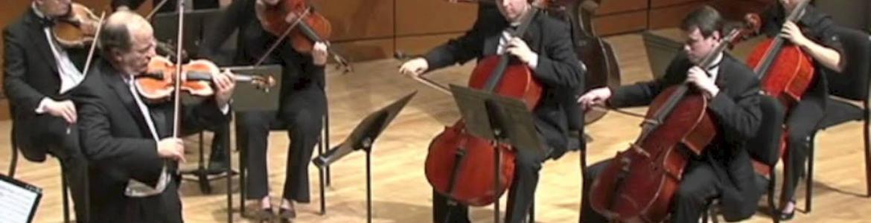 Recital de Accademia dell´Arco Chamber