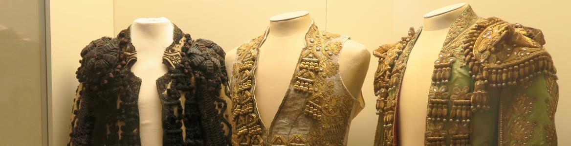 Museo Taurino de Las Ventas