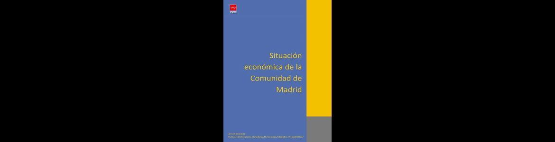 Situación Económica de la Comunidad de Madrid