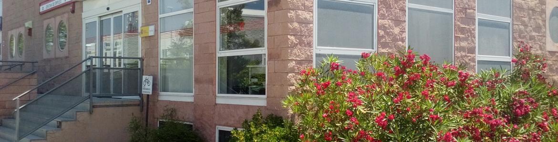 Oficina de empleo majadahonda comunidad de madrid for Oficina de empleo azca madrid