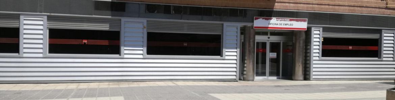 Oficina de empleo alcal de henares ii comunidad de madrid - Oficina de empleo navarra ...