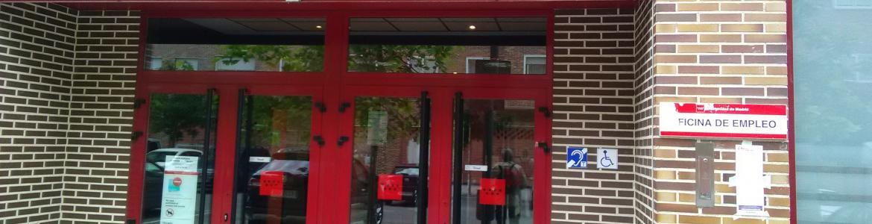 Oficina de empleo coslada comunidad de madrid for Oficina de empleo azca madrid