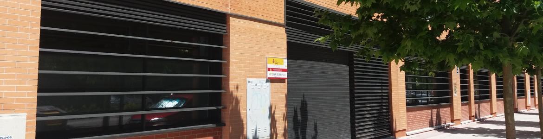 Oficina de empleo fuenlabrada comunidad de madrid for Oficina de empleo azca madrid