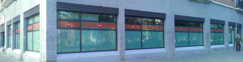 Oficina De Empleo Mostoles Ii Comunidad De Madrid